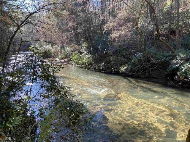 21 Soque Wilderness Rd, Clarkesville, GA 30523 (MLS #8971712) :: AF Realty Group