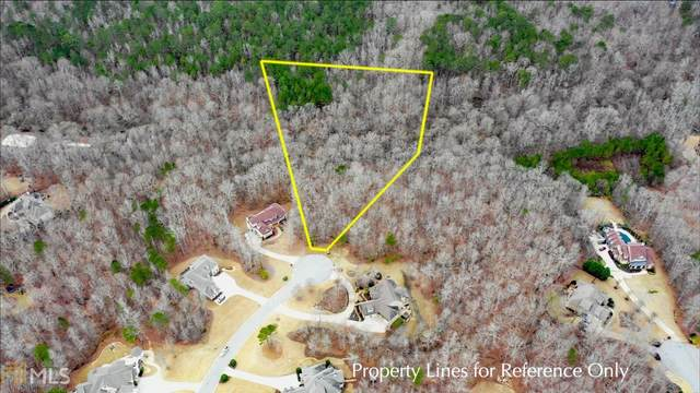 0 Lantana Way Lot 70G2, Newnan, GA 30263 (MLS #8971736) :: Military Realty