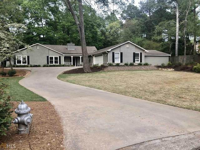 838 Devonshire Pl, Lawrenceville, GA 30044 (MLS #8971759) :: Savannah Real Estate Experts