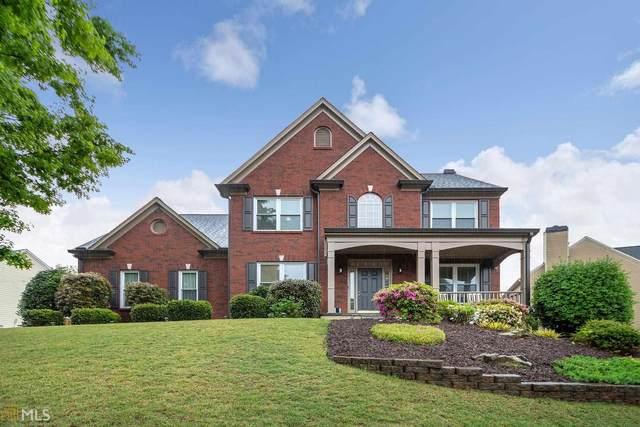 3705 Heritage Crest Pkwy, Buford, GA 30519 (MLS #8971785) :: Bonds Realty Group Keller Williams Realty - Atlanta Partners