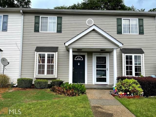 1625 Conley Rd #186, Conley, GA 30288 (MLS #8971811) :: RE/MAX Eagle Creek Realty