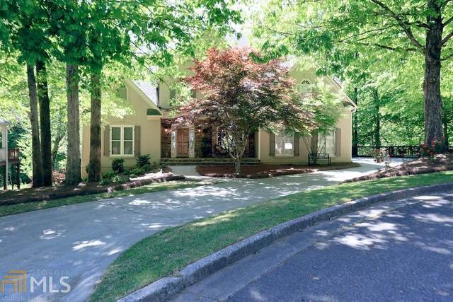 12170 Wexford Mill Ct, Roswell, GA 30075 (MLS #8971880) :: Savannah Real Estate Experts
