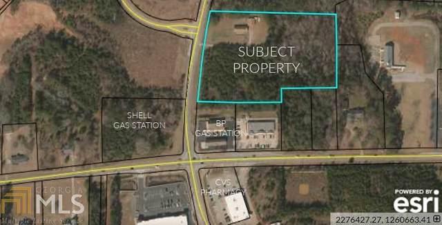 1826 Chambers Rd, Mcdonough, GA 30253 (MLS #8971883) :: Amy & Company | Southside Realtors
