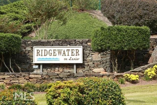 5742 Ridgewater, Gainesville, GA 30506 (MLS #8971899) :: Perri Mitchell Realty