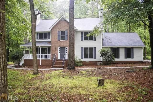 112 Mcelroy Rd, Fayetteville, GA 30214 (MLS #8971918) :: Savannah Real Estate Experts