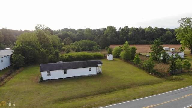 8822 Black Creek Church Rd, Brooklet, GA 30415 (MLS #8971926) :: RE/MAX Eagle Creek Realty