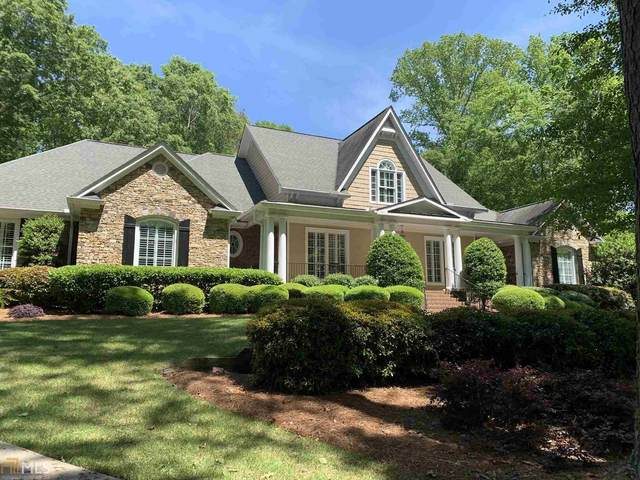 239 St Andrews Ct, Social Circle, GA 30025 (MLS #8971939) :: Savannah Real Estate Experts