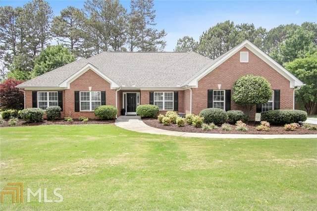 1640 Burnt Oak Way, Dacula, GA 30019 (MLS #8971953) :: Bonds Realty Group Keller Williams Realty - Atlanta Partners