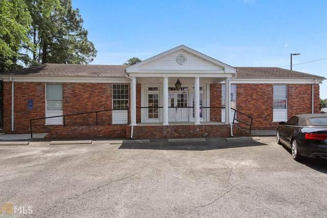 100 Martha Dr, St. Marys, GA 31558 (MLS #8971964) :: Bonds Realty Group Keller Williams Realty - Atlanta Partners