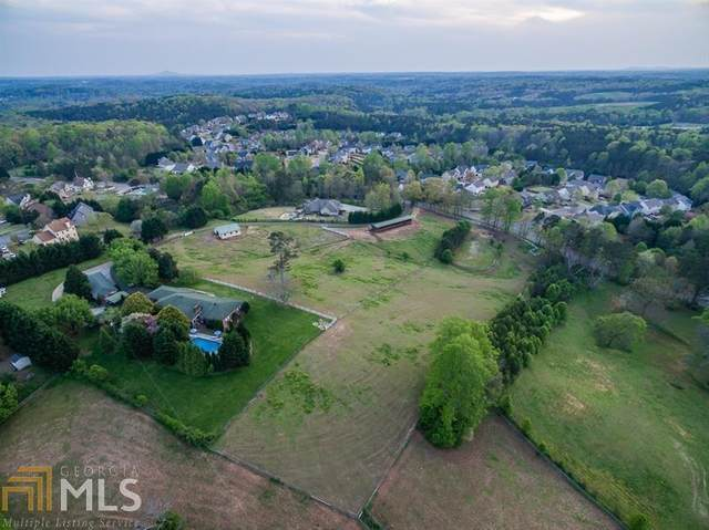 882 Ranchwood Trl, Woodstock, GA 30188 (MLS #8971979) :: The Durham Team