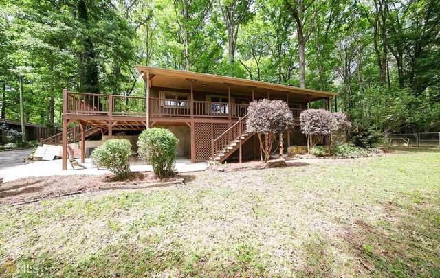303 Melton Rd, Winterville, GA 30683 (MLS #8972033) :: Athens Georgia Homes