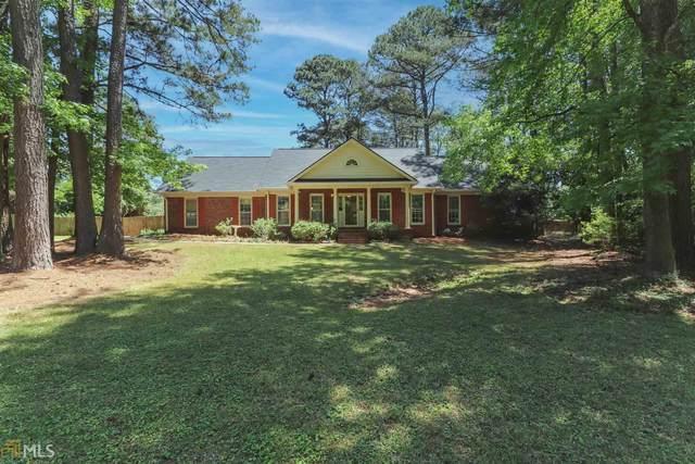 115 Oxford Ln, Fayetteville, GA 30215 (MLS #8972044) :: Perri Mitchell Realty