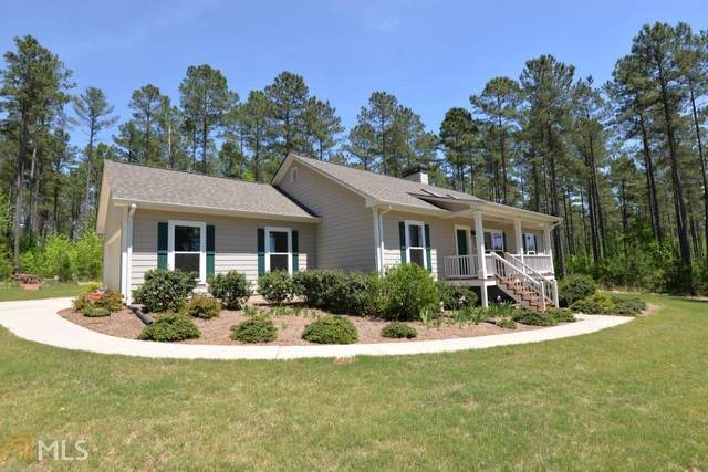 113 Bluewater Blvd, Eatonton, GA 31024 (MLS #8972051) :: EXIT Realty Lake Country
