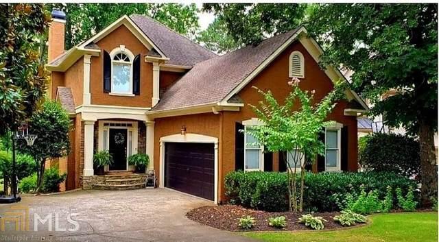 1003 Golf Estates Dr, Woodstock, GA 30189 (MLS #8972107) :: Amy & Company | Southside Realtors