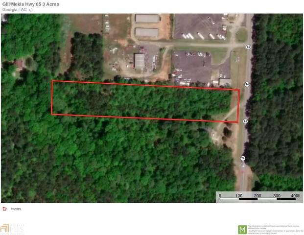 0 Highway 85 3 Acres, Senoia, GA 30276 (MLS #8972118) :: Crown Realty Group