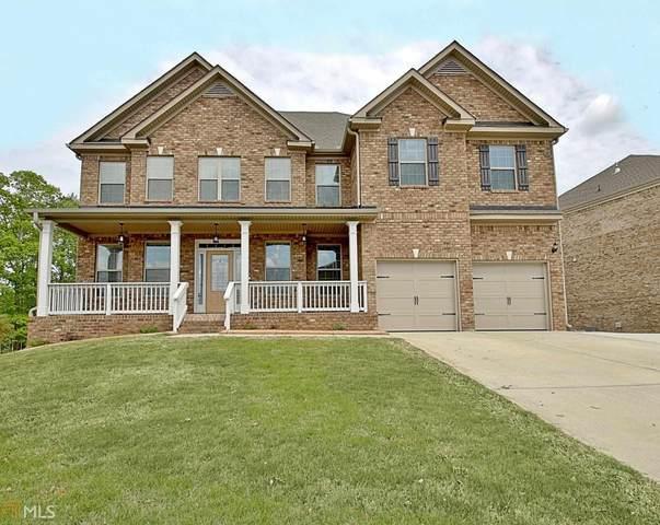550 Sawgrass, Fairburn, GA 30213 (MLS #8972155) :: Savannah Real Estate Experts