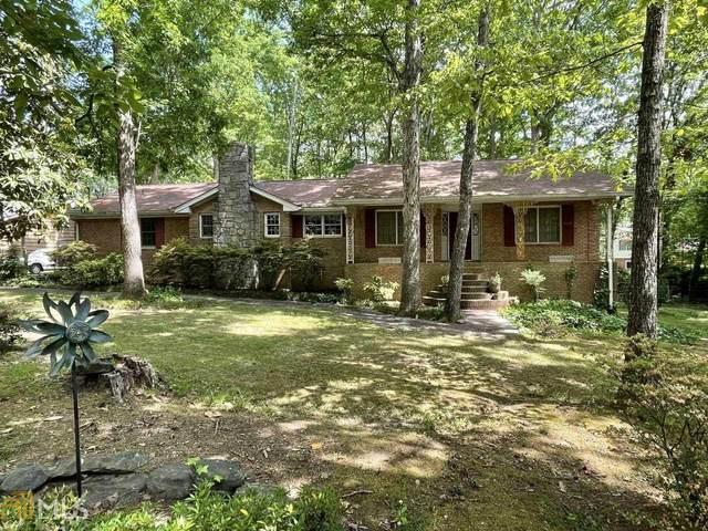 492 Summit Ridge Dr, Lawrenceville, GA 30046 (MLS #8972168) :: Savannah Real Estate Experts