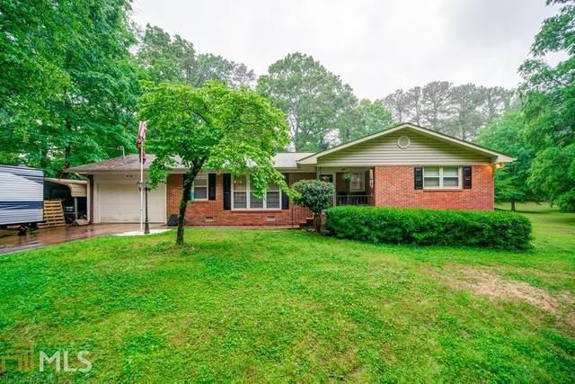 1340 Old Rockmart Rd, Silver Creek, GA 30173 (MLS #8972171) :: Perri Mitchell Realty