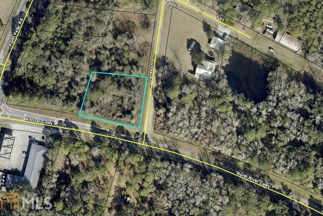 0 Lanes Ln Lot 5, St. Marys, GA 31558 (MLS #8972177) :: Rettro Group