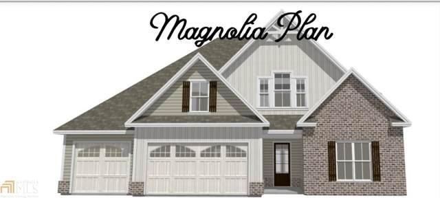 0 Cottages At Tiffany, Warner Robins, GA 31088 (MLS #8972234) :: AF Realty Group