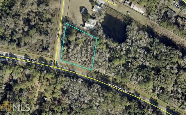 0 Point Peter Rd Lot 4, St. Marys, GA 31558 (MLS #8972249) :: Rettro Group