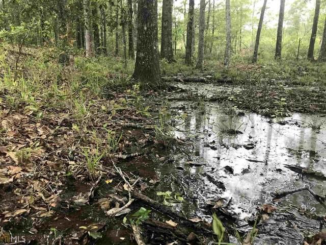 0 Columbus Hwy, Box Springs, GA 31801 (MLS #8972253) :: RE/MAX Eagle Creek Realty
