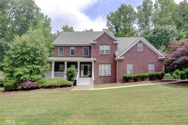 135 Penbrooke Dr, Tyrone, GA 30290 (MLS #8972261) :: Michelle Humes Group