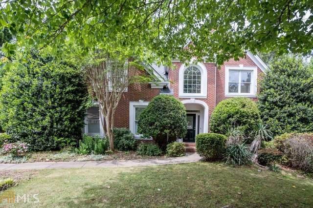 2117 Hadfield Ct, Marietta, GA 30062 (MLS #8972271) :: Savannah Real Estate Experts