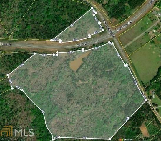 0 Thurman Baccus Rd, Social Circle, GA 30025 (MLS #8972273) :: Perri Mitchell Realty
