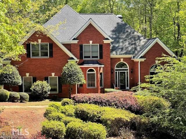 1008 Towne Lake Hls, Woodstock, GA 30189 (MLS #8972279) :: Crown Realty Group