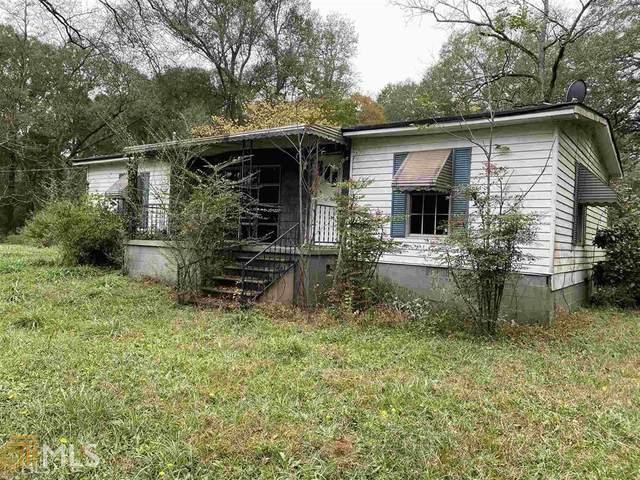 3650 Chapman Rd, Meansville, GA 30256 (MLS #8972326) :: Amy & Company | Southside Realtors