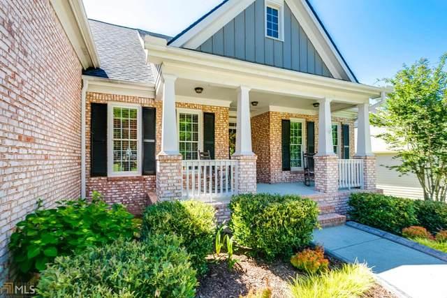 4595 Trilogy Park Trl, Hoschton, GA 30548 (MLS #8972337) :: Bonds Realty Group Keller Williams Realty - Atlanta Partners