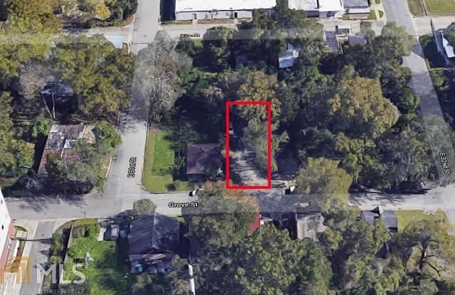 1506 Grove St, Savannah, GA 31401 (MLS #8972340) :: Team Cozart