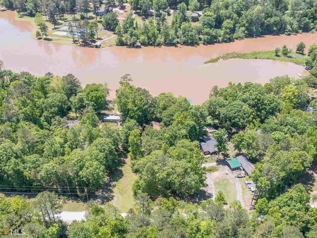 937 Bear Creek Pt, Mansfield, GA 30055 (MLS #8972344) :: Crown Realty Group