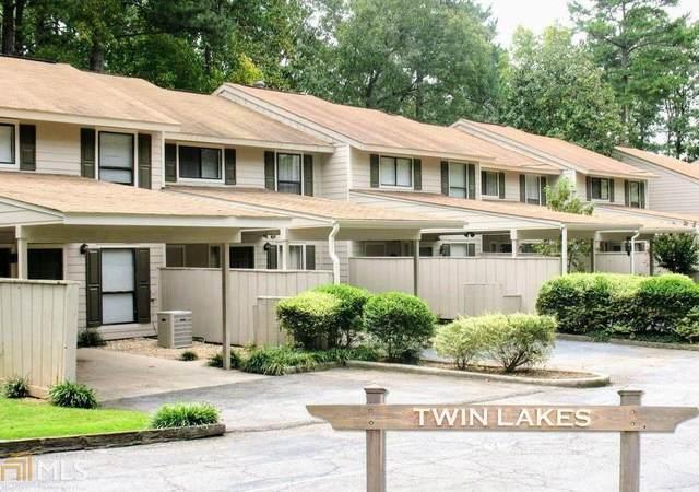 4844 Twin Lakes Trl, Atlanta, GA 30360 (MLS #8972347) :: Savannah Real Estate Experts