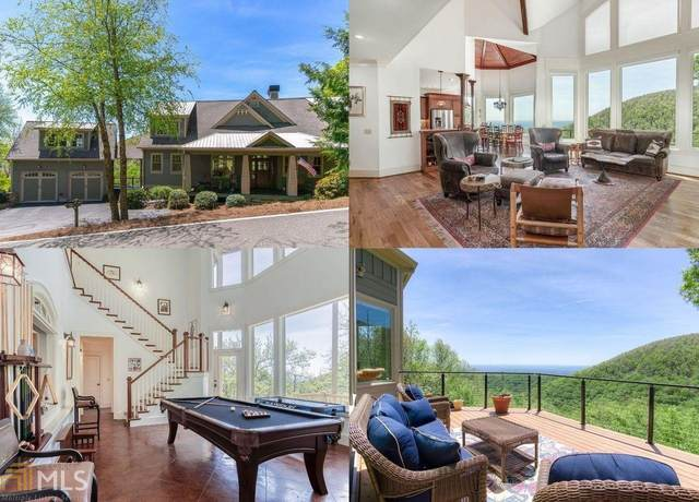1043 Deer Run Ridge, Jasper, GA 30143 (MLS #8972425) :: Perri Mitchell Realty