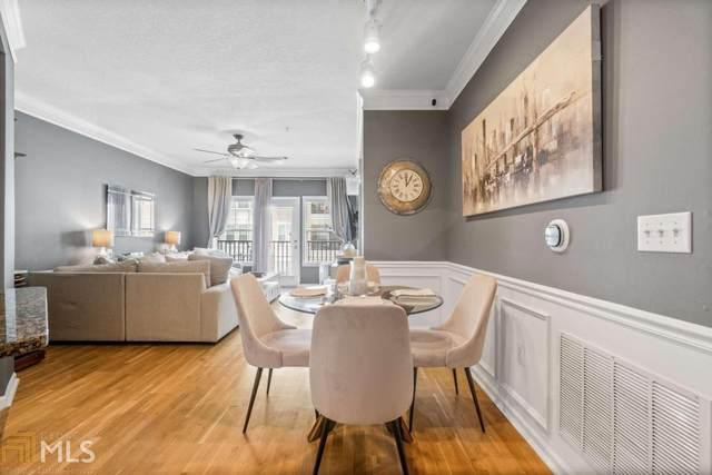 1850 Cotillion Dr #4319, Dunwoody, GA 30338 (MLS #8972430) :: Scott Fine Homes at Keller Williams First Atlanta