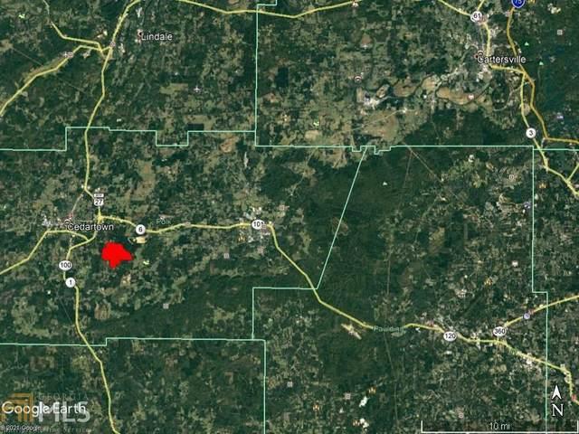 0 Coaling Rd R8-1133, Cedartown, GA 30125 (MLS #8972438) :: Rettro Group