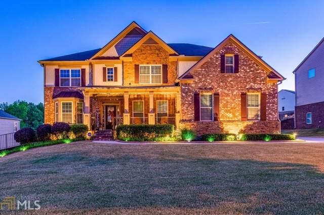 2219 Caledonia Dr, Lawrenceville, GA 30045 (MLS #8972467) :: Savannah Real Estate Experts