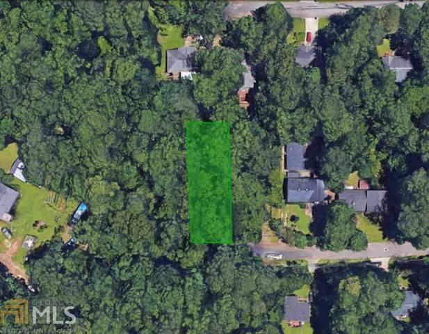 4438 Milton Trl, Snellville, GA 30039 (MLS #8972479) :: Crown Realty Group