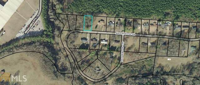0 Brookwood Brookwood Lot 19, Lavonia, GA 30553 (MLS #8972485) :: Savannah Real Estate Experts