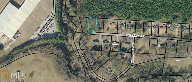 0 Brookwood Lot 20, Lavonia, GA 30553 (MLS #8972488) :: Team Cozart