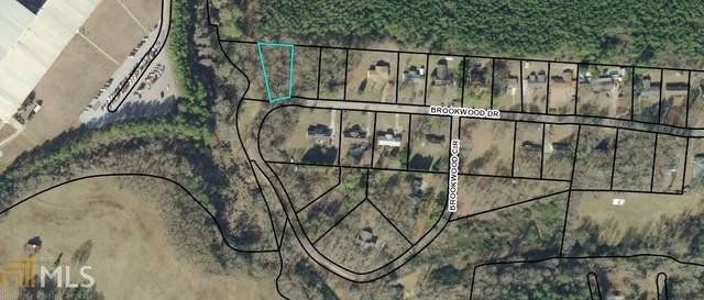 0 Brookwood Lot 21, Lavonia, GA 30553 (MLS #8972490) :: Team Cozart