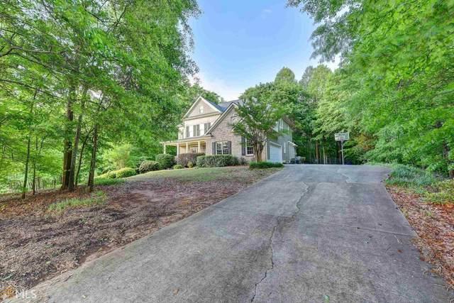 677 Hunting Hills Dr, Braselton, GA 30517 (MLS #8972500) :: Bonds Realty Group Keller Williams Realty - Atlanta Partners