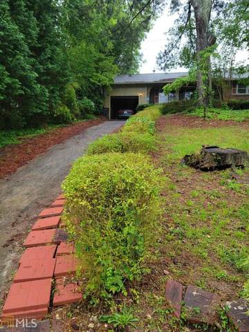 2950 Heather Dr, Atlanta, GA 30344 (MLS #8972523) :: RE/MAX Center