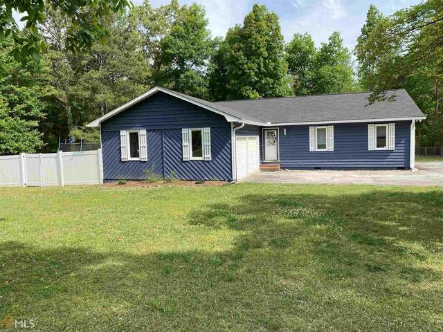 165 Armuchee Tr, Rome, GA 30165 (MLS #8972524) :: The Durham Team