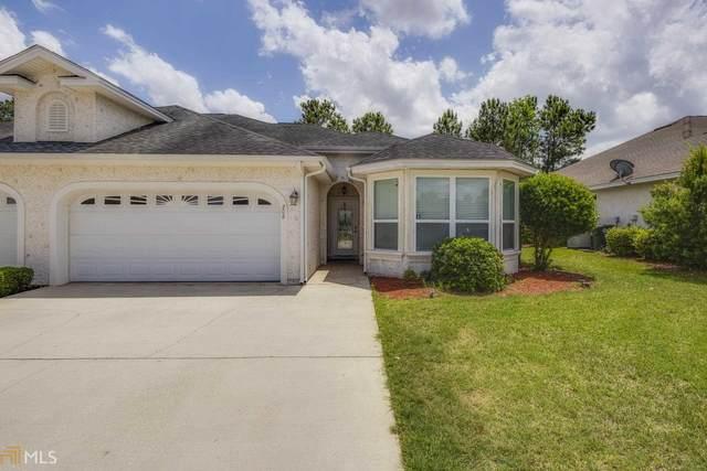 208 Miller Dr 28B, Kingsland, GA 31548 (MLS #8972525) :: Amy & Company | Southside Realtors