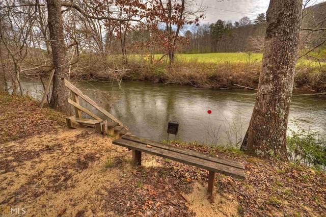 0 Indian Village Rd Lt 5, Blue Ridge, GA 30513 (MLS #8972560) :: Rettro Group