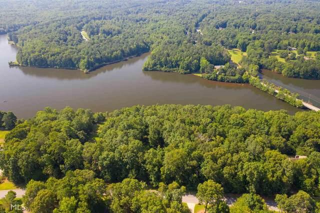 12396 Edgewater Dr, Hampton, GA 30228 (MLS #8972572) :: Savannah Real Estate Experts