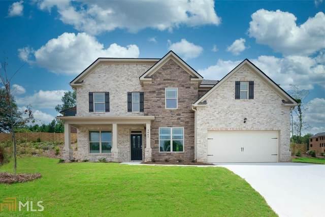 324 Conley Ave #7, Hampton, GA 30228 (MLS #8972580) :: Amy & Company | Southside Realtors